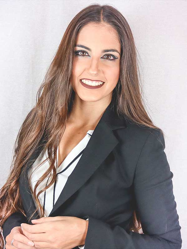 Marta Gutierrez